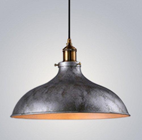 Wall lamp Lustre de Vent Industriel rétro Simple Fer forgé Moderne créatif Salon Multi-Chambre Lustre, sans Ampoule