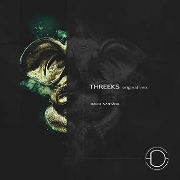 Threeks