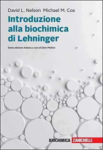 Introduzione alla biochimica di Lehninger. Con e-book