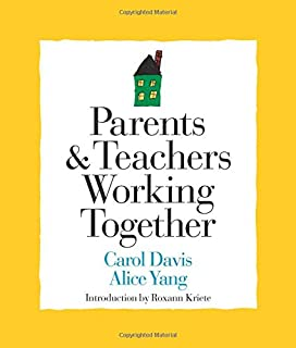 Parents and Teachers Working Together (Strategies for Teachers Series)