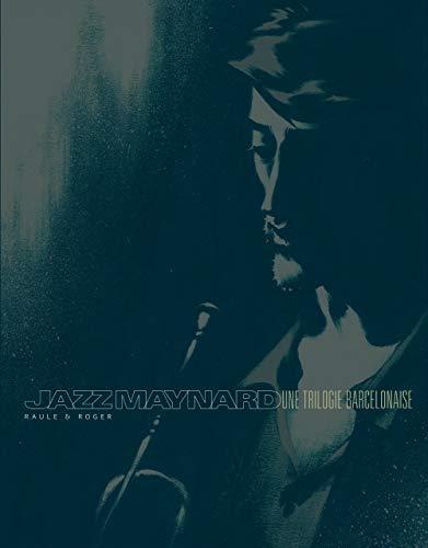 Jazz Maynard - Intégrales - tome 1 - Jazz Maynard - Intégrale - édition couleurs
