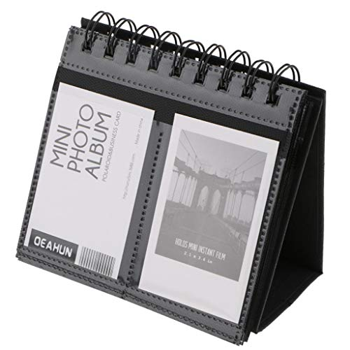 F Fityle 68 zakken, 7,8 cm (3 inch), fotoalbum, bureaustandaard, kalender, fotoknutselkalender, kalender om zelf te maken