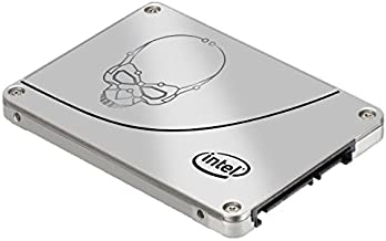 Intel 730 SERIES 2.5-Inch 480 GB Internal Solid State Drive SSDSC2BP480G4R5