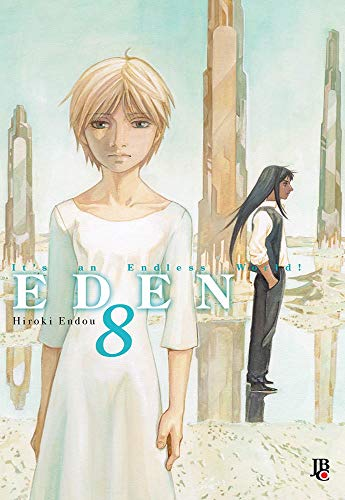 Eden - Vol. 8