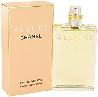 Allure by Chanelfor Women - Eau de Toilette, 100ml