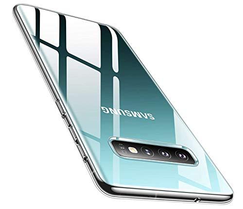 Funda para teléfono móvil Samsung S10 – Carcasa para teléfono móvil – Carcasa resistente – Carcasa para teléfono móvil – Carcasa premium para Samsung S10 funda