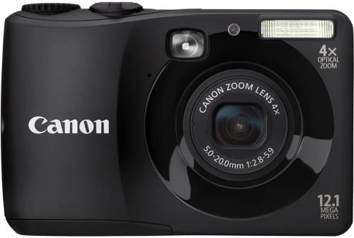 Top 10 Best canon powershot sx400 digital camera with 30x optical zoom Reviews