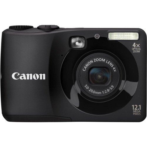 canon sx160is digital camera - 7