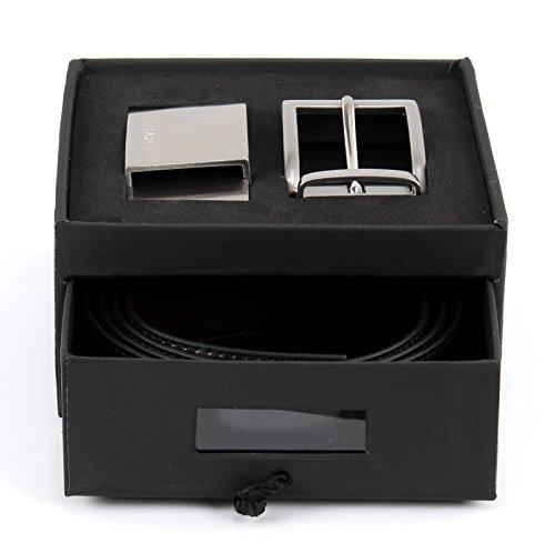 Picard Gürtel Geschenkbox Leder 3tlg