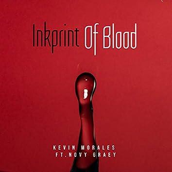Inkprint of Blood