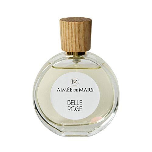Aimée de Mars Belle Rose Eau de Parfum Femme Aimee Parfum Luxe Niche Aromathérapie