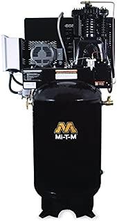 Mi-T-M ACS-23175-80VM M Series Air Compressor, 2-Stage, 80 gal
