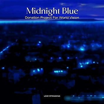Midnight Blue (LOVE STREAMING)