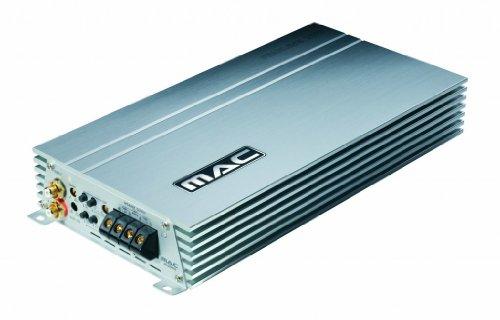 Mac Audio FEARLESS TWO 2-Kanal Digital Audio Verstärker 120W 5Hz-75kHz