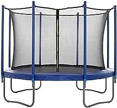 Trampoline net - 305 cm - binnenrand - 8 palen