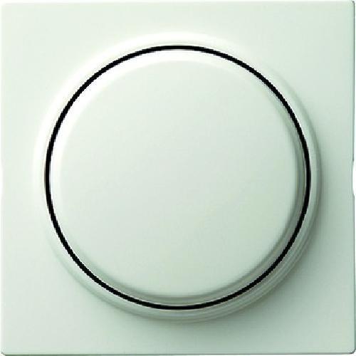 Gira Abdeckung 029640 + Wippe Wechsel S-Color reinweiss, Weiß
