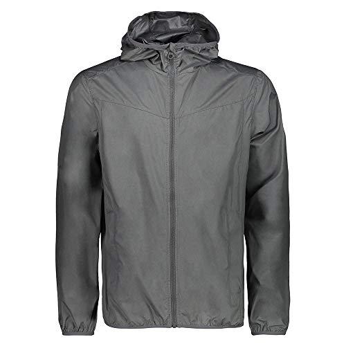 Cmp Jacket Fix Hood M