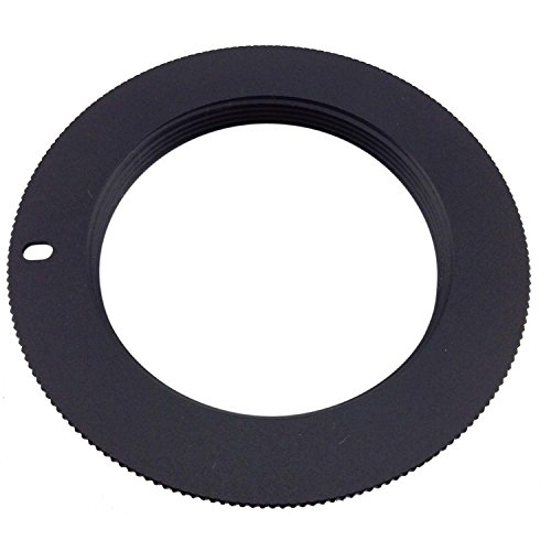M42-NEXマウント レンズ アダプタ 厚さ 1mm 超薄型 Sony NEX-3 NEX-5 NEX-7