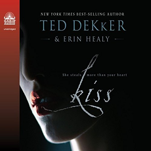 Kiss cover art