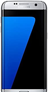 Samsung Galaxy S7 Edge Dual Sim - 32GB, 4GB RAM, 4G LTE, Gold (SM-G935F)