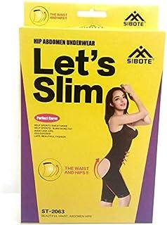 Sibote Nylon Lingerie Dress For Women