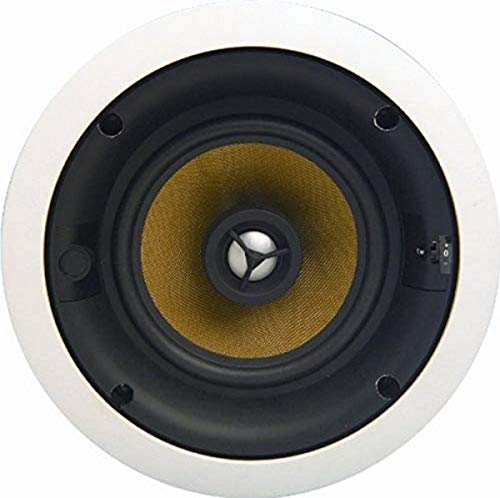 Legrand, Home Office & Theater, Ceiling Speakers, 6.5 inch, 7000 Series, HT7650