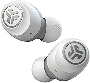 JLab Audio Go Air True Wireless Earbuds with Charging Case