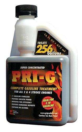 PRI CP123 G Gasoline Treatment - 16 oz.