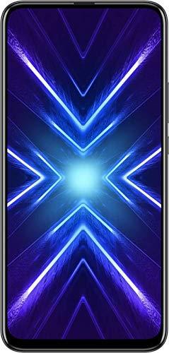 Honor 9X (Sapphire Blue, 6GB RAM, 128GB Storage)