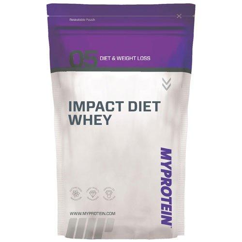 MyProtein Impact Diet Whey Proteine - 3 kg