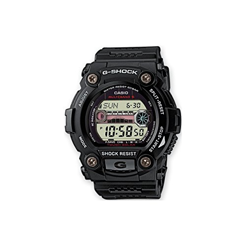 Casio G-SHOCK Homme Digital Quartz...