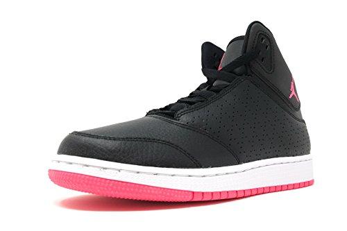 Nike Jordan 1 Flight 5 Prem GG 881438 002 - Pluma, color Negro, talla 38.5 EU