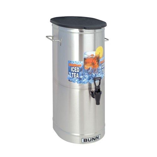 For Sale! BUNN 34100.0003 TDO-5 RESERVOIR BREW THRU Iced Tea Dispenser