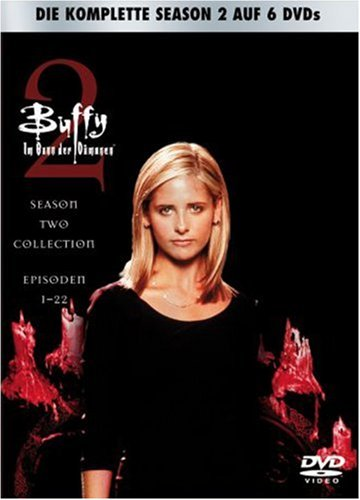 Die komplette Season 2 (6 DVDs)