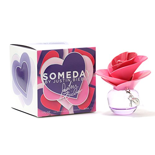 Justin Bieber Someday Eau de Parfum 30ml Spray