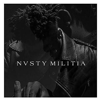 Nvsty Militia: Enemies of Progress