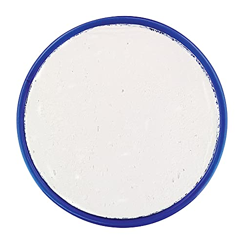 Cuves Snazaroo En Blanc (75 Ml)