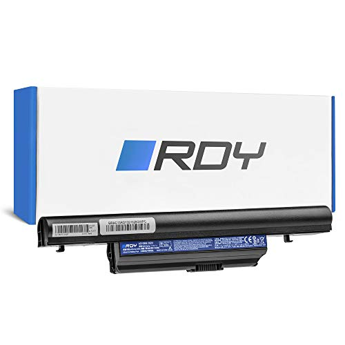 RDY Laptop Battery AS10B75 AS10B31 for Acer Aspire 3820T 5553 5625G 5745 5745G 5820 5820T 5820TG 7745 7745G