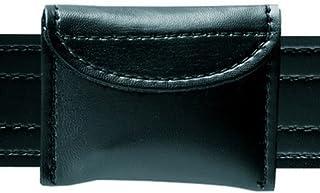 featured product Safariland Duty Gear 3 Pair Surgical Velcro Closure Glove Pouch (Plain Black)