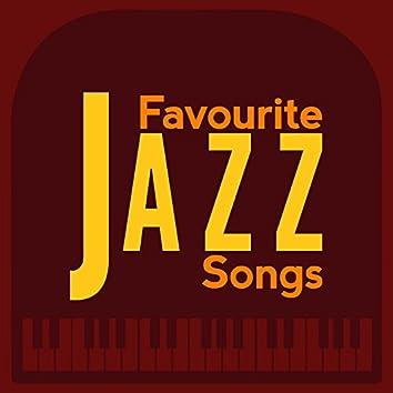 Favourite Jazz Songs