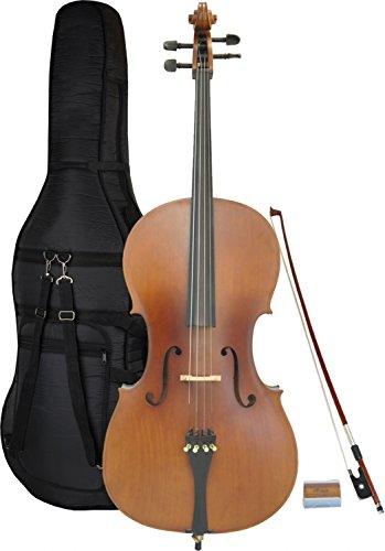 Juego de brazalete de 4/4 violonchelo Steinbach hecho a mano