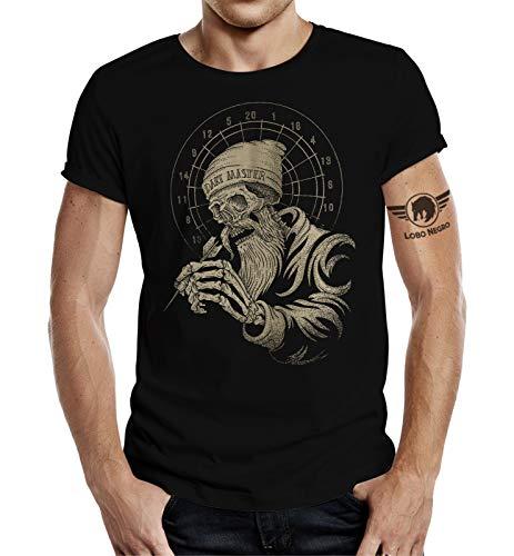 T-Shirt für Dartspieler: Dart Master