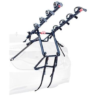 Allen Sports Premier 4-Bike Trunk Rack