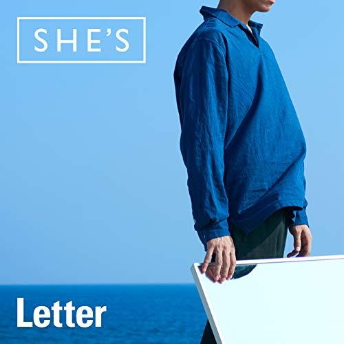 SHE'S【One】歌詞の意味を徹底解釈!なぜ今が美しくて愛おしく思えるのか?君との関係性に迫るの画像