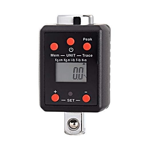 Adaptateur de couple numérique TM4-200AN, Torquemètre électronique de haute précision avec affichage numérique et...