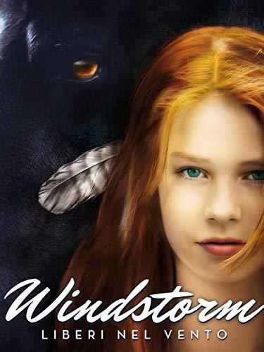 Windstorm - Liberi nel Vento