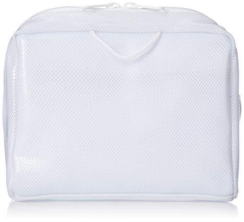 [ソロ・ツーリスト] 防水性アメニティポーチ プルーフポーチ22 15.5 cm ホワイト