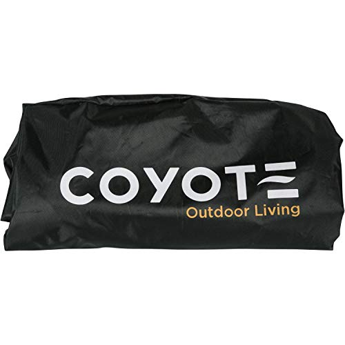 Why Choose Coyote Grill Cover for Asado Grills - ASADO-CVR