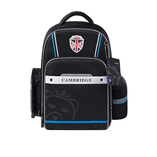 Mochila elegante, espaciosa y bonita, adecuada para adolescentes y niños, mochila escolar ligera-A1