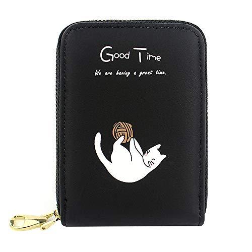 Lovemay Mini Geldbeutel Täschchen Schlüsseltasche Tragetasche Für Kosmetik Größe: 10,3 cm * 7,4 cm * 2,2 cm